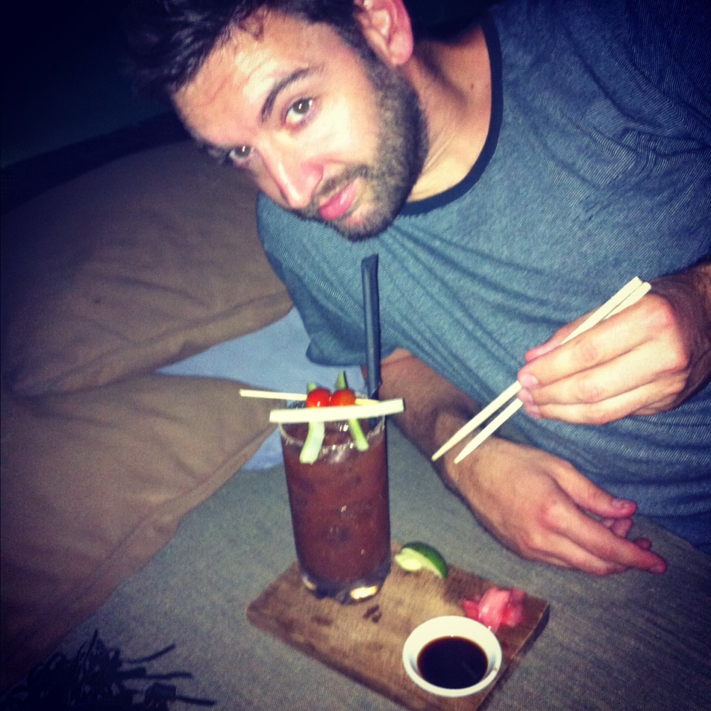 The Perfect Symmetry_Potato Head Bloody Mary