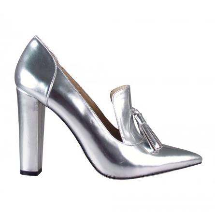 Wittner Blaide Metallic Heel